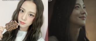 BLACKPINK Jisoo首挑演技就擔正 將出演新劇《雪滴花》女主角