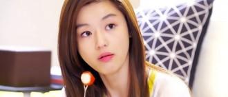 全智賢將於5月回歸 有望出演《星你》編劇新作
