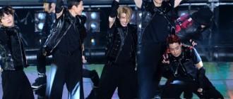 水晶男孩演唱會日程敲定 9月份首爾連唱兩場