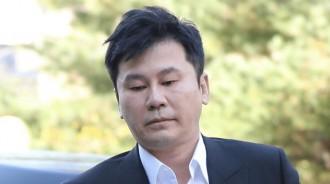 """YG梁鉉錫所有飯店""""偷稅漏稅"""",還因賭博、威脅證人等罪名被調查"""
