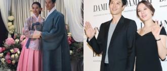 李東健趙胤熙結婚3年終離婚 女兒撫養權歸女方