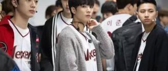 韓娛圈中跨界來到棒球場男女偶像們!少女時代、Apink、防彈等