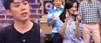 CL在YG疑似壓力太大增重?近照曝光,網友:突然忘了原來長啥樣