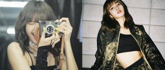 Blackpink Lisa為慶祝24歲生日 驚喜推出第二本攝影集
