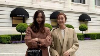 """粉絲苦等7年!鄭秀妍、鄭秀晶綜藝""""J&K第二季""""將開播"""