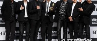 BTS新輯未發先熱 亞馬遜預訂獨占鰲頭