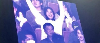 Yuri現身泰妍SOLO演唱會被點名!Tiffany親自認證代言