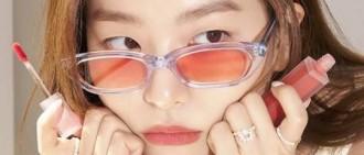 Red Velvet澀琪代言照曝光 粉嫩妝容展無敵少女感
