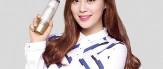許英智將擔任《Beauty Bible》MC 搭檔Jessica