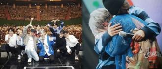入伍前最後見面會 EXO成員全到齊逼哭Xiumin
