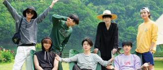 BTS全新團綜下月開播 少年到森林小屋放暑假