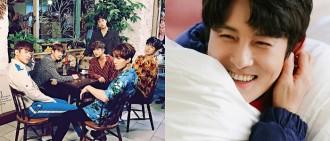 「我要我的孩子堂堂正正去愛」 韓元祖男團挺同發言暖哭網友