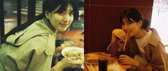 拍照技巧很重要!韓國女星秀智教你如何輕鬆拍出海報級美照!
