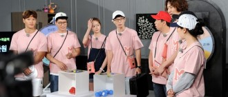 《RM》禁止成員去洗手間 劉在錫當場發飆