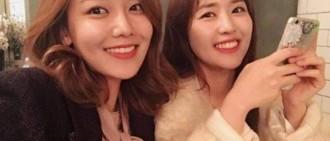 EXO XIUMIN當兵中被爆戀愛ING! 「對象是少時秀英親姐姐」