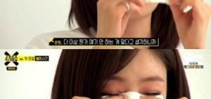 T-ara恩靜談與花英不合委屈落淚 「10年後如果能坦懷相告...」