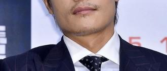 李秉憲回歸韓國活動 醜聞事件后略顯滄桑?