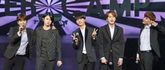 Super Junior 澳門見面會感動落幕!