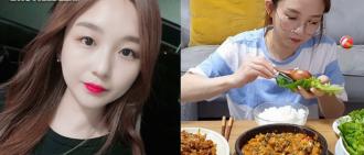 韓youtuber認同「泡菜是韓國文化」被陸網民鬧爆兼遭公司解約