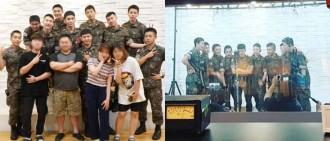 韓國防部頂級男團即將出道!新歌下月公開粉絲超期待
