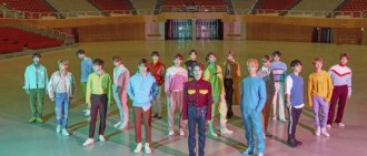 NCT將辦新輯showcase 18名成員總動員