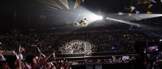 EXO公演門票1張26萬韓元,20歲欺詐犯被捕