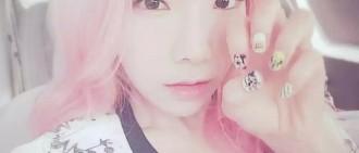 最適合蜜桃粉髮色女偶像BEST6!真正能夠完美消化的果汁相女愛豆