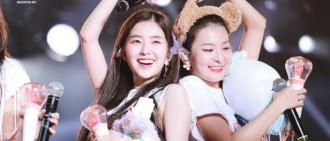 Red Velvet最初!Irene、瑟琪將組二人小分隊出道