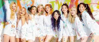 TWICE 10月攜新專輯回歸 JYP娛樂:正在準備當中