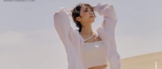 鄭恩地出solo專輯回歸 7月尾極速開網上演唱會