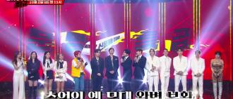 「K-POP二代團」偶像集合!再表演10年前名曲