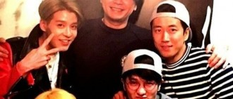 YG娛樂與水晶男孩簽約 韓流先鋒16年後殺回一線