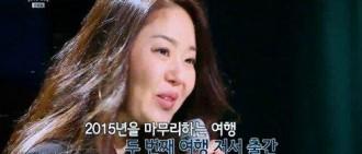 高賢貞談結婚-生產-離婚 每個瞬間都在挑戰