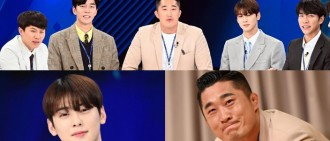 車銀優金東炫確定正式加盟《家師父一體》做固定成員