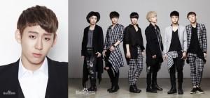 金秀賢的表弟加入男團N-Sonic出道娛樂圈