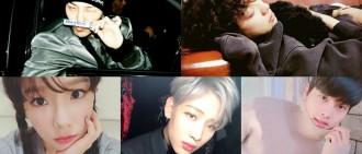 韓星IG追蹤TOP10出爐! 只隔一星期「燦烈超越GD」