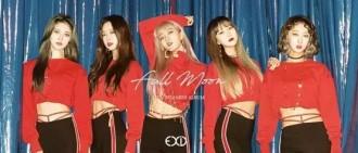 女團成員跳同一首歌舞蹈差異很大?網友:你們真的在跳同一首歌?