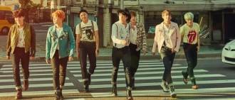 """韓國那些""""業務能力超高""""的愛豆們,BTS全團業務能力簡直了"""