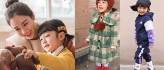 飾演金泰希「女兒」小童星爆紅 百變穿搭成童裝界時尚新寵