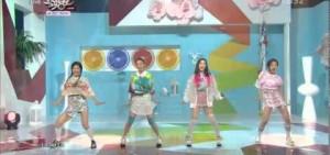 Red Velvet-Happiness@音樂銀行