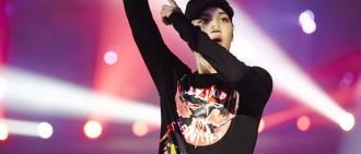 「負傷」EXO kai未能參與演唱會舞臺「受傷後覺得好悲傷,哭了好多次」