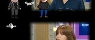 AOA智珉解釋與Jessi不和傳聞 公開離開攝影棚理由