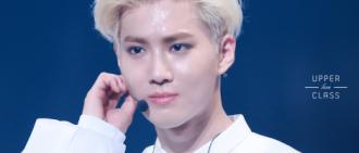 網友列出金色髮型最好看的男偶像