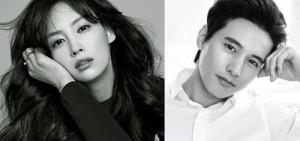 盤點:韓娛界六對秘戀明星