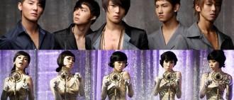2008: K-POP的傳說,當令的盛況永遠不可能再出現
