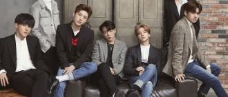 男團iKON新輯發布 主打歌強襲音源榜