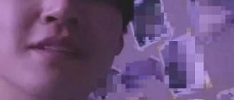 GOT7原成員Jay B直播中暴露大尺度照片引發爭議