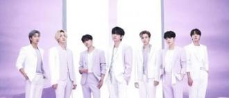 防彈少年團日本推出精選輯《BTS, THE BEST》