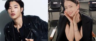 柳俊烈時隔4年再回歸電視圈 搭檔影后級女主角全度妍