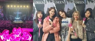 少時「半全體」做觀眾撐場 太妍演唱會現場唱《魔雪奇緣》OST超震撼